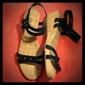 Vaneli sandals